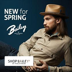 Bailey Of Hollywood SpringSummer 2018 Collection, Hats