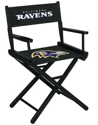 AppliancesConnection.com 101-1025 Baltimore Ravens Table Height Directors Imperial International