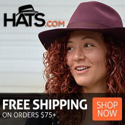 Womans Bollman Hats, Free Shipping over $75