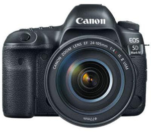Canon DSLR, MIRRORLESS & POINT-AND-SHOOT DIGITAL CAMERAS