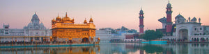 ME TO WE & THE SACRED GANGES - Uniworld