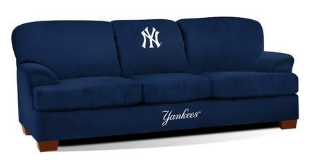AppliancesConnection.com 205-2001 New York Yankees First Team Microfiber Imperial International