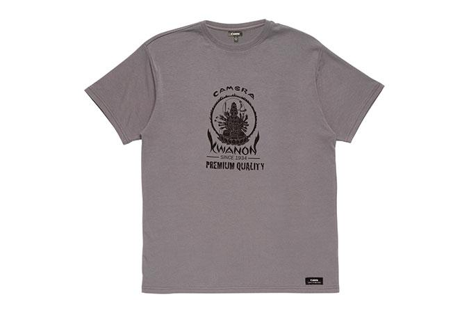 Men's Vintage Logo T-Shirt-Accessories-Canon Gear
