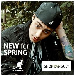Kangol Spring/Summer 2018 Collection, Hats