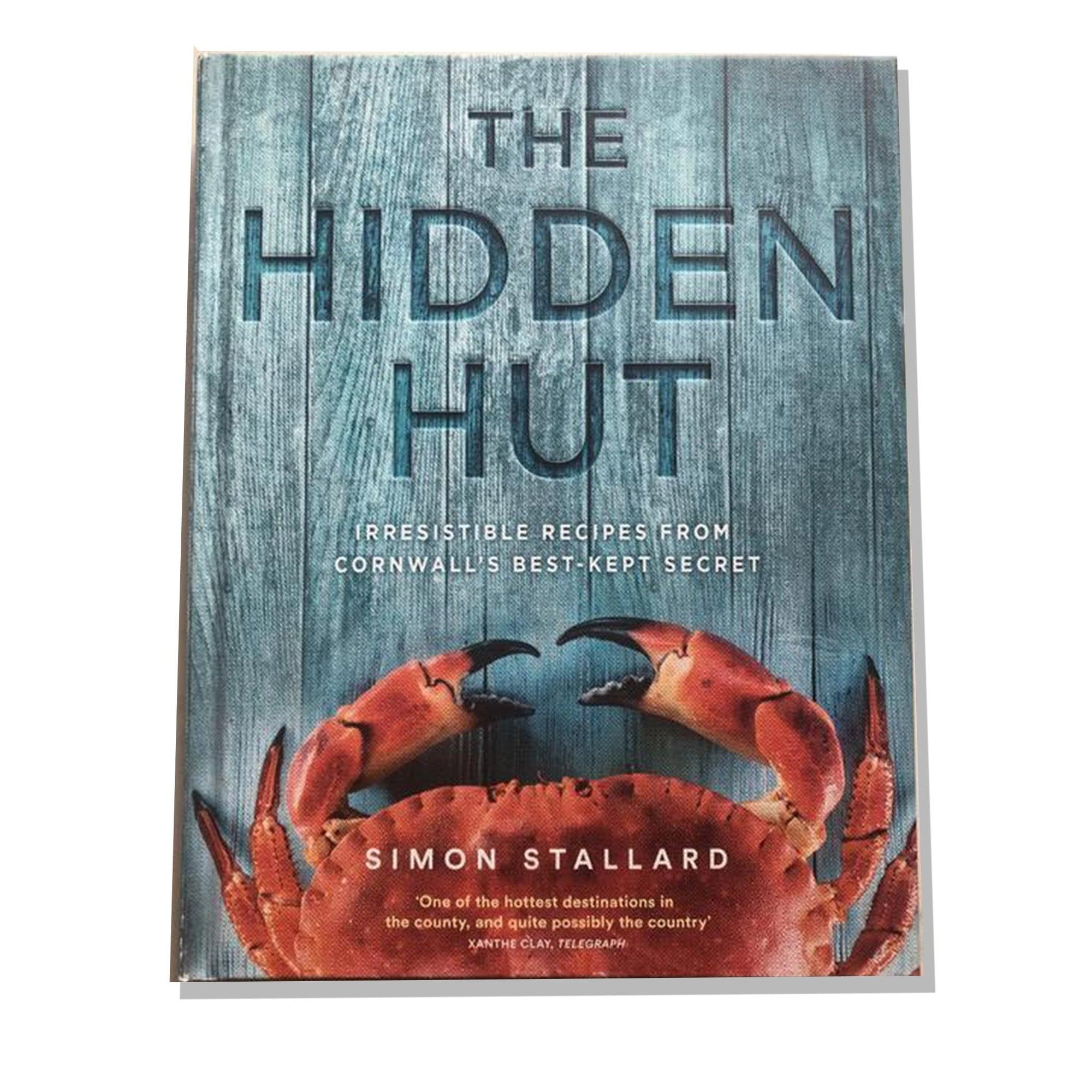 The Hidden Hut Cookbook