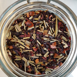 Grand River Tea Kenyan Purple Rain