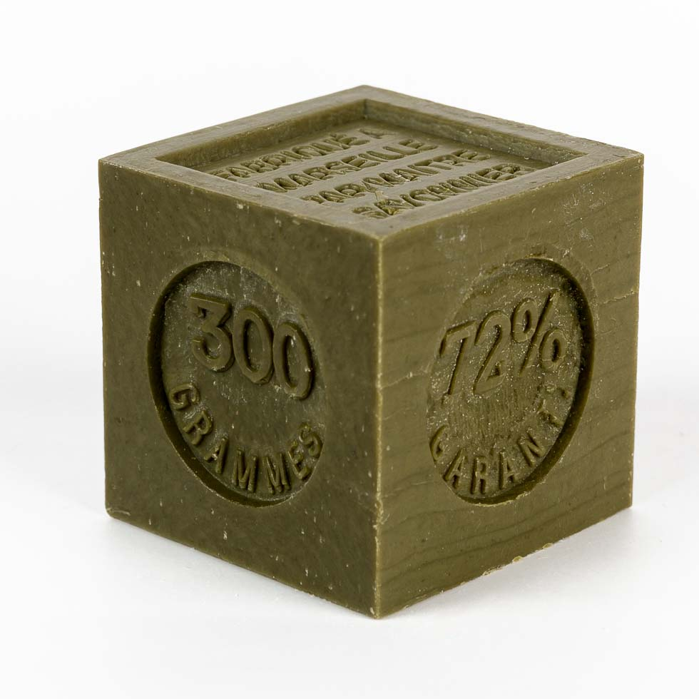 Marseille Bar Soap