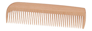 Large Wooden Pocket Comb