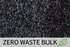 Organic Ancient Black Rice
