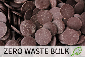 Organic 70% Dark Chocolate Wafers