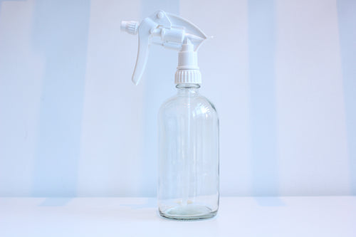 16oz Glass Spray Bottle