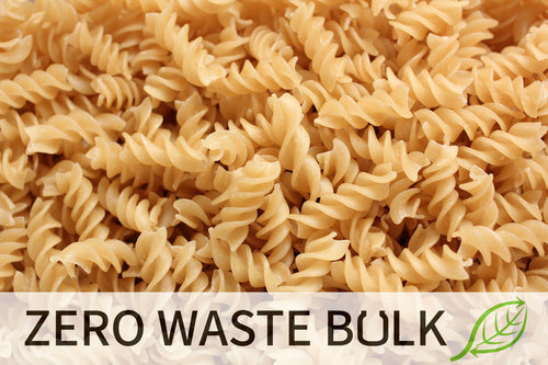 Organic Brown Rice Fusilli (Gluten-Free)