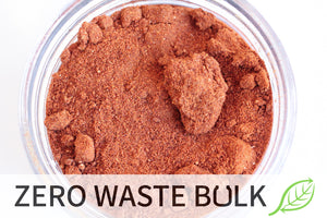 Organic Chili Powder Blend