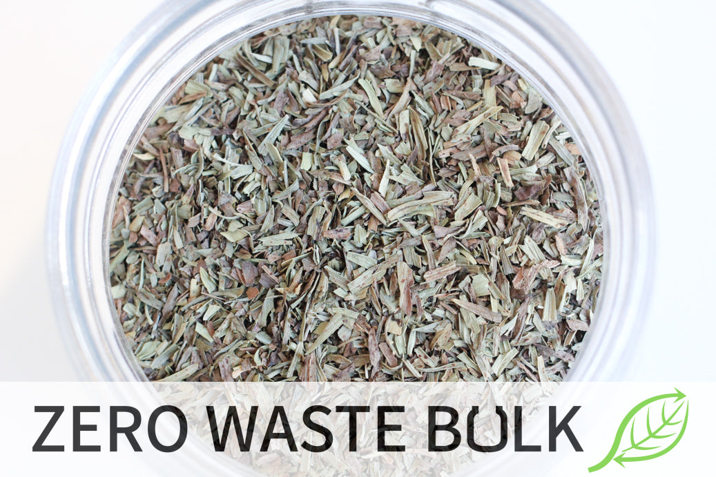 Organic Crushed Tarragon Leaf