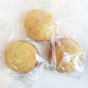 Taro Pineapple Buns