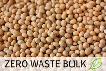 Organic Raw Soybeans