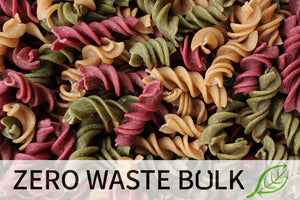Organic Vegetable Fusilli