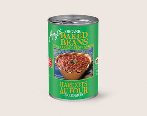 Amy's Kitchen Organic Baked Beans