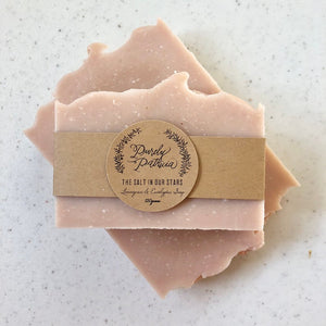 Purely Patricia Soap Bar