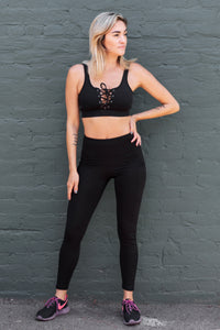 Leasure leggings