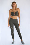 Soldier Girl Leggings