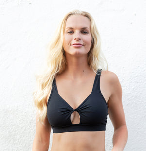 Into The Groove bra top