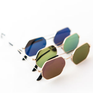 Octogon Sunnies