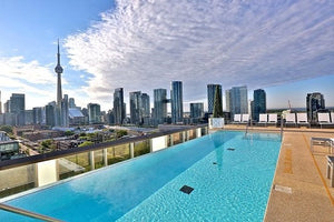 Top Ten Canadian Pools to Float your Float-Eh