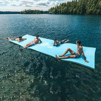 Floating Water Mat for Cottage Lake - Float-Eh