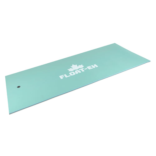 Floating Water Raft Mat 13.5x6 Feet - FLOAT-EH