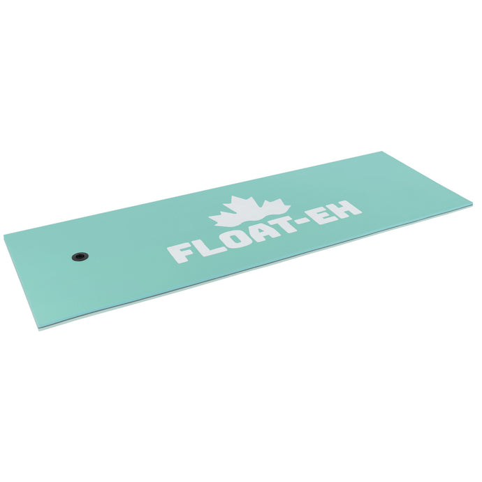 Water Raft Lily Pad Floater Pool Mat 9x3.3 Feet - FLOAT-EH