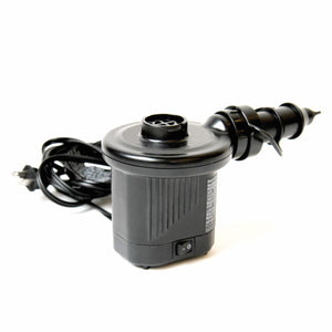 Electric Air Pump for Inflatable Pool Floats - Float-Eh