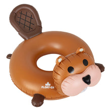 Canadian Beaver Inflatable Pool and Lake Float - FLOAT-EH