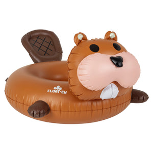 Canadian Beaver Water and Pool Float - FLOAT-EH