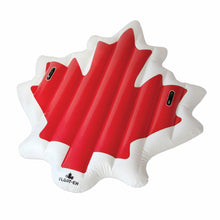 Canadian Maple Leaf Pool and Water Float - FLOAT-EH