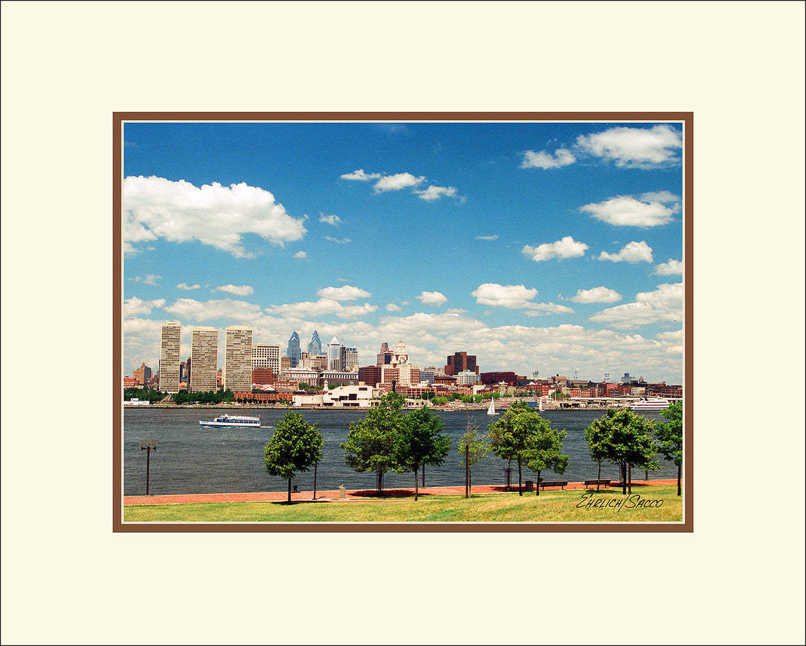 Philadelphia Waterfront