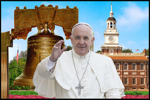 Pope Francis Historic Visit