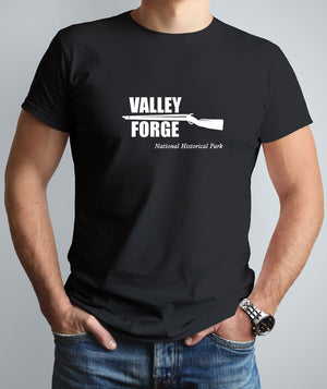 Valley Forge National Historical Park T-Shirt