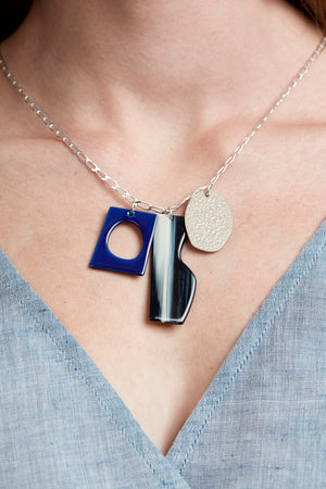 Bianca Mavrick Jewellery Necklace