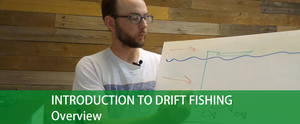 Introduction To Drift Fishing, Overview