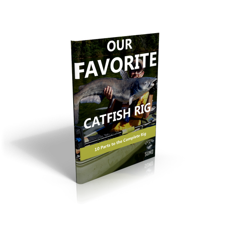 How To Make The Perfect Catfish Rig: 10 Essential Elements