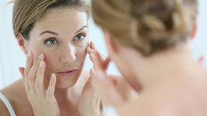 Vegan Anti-Aging Skin Care: Targeting Fine Lines
