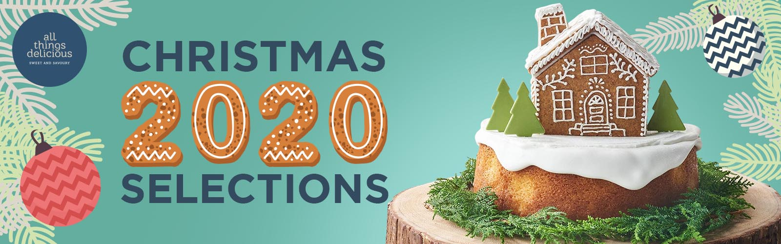 The Best Christmas Log Cakes in Singapore