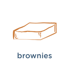 We have the best brownies in Singapore for you