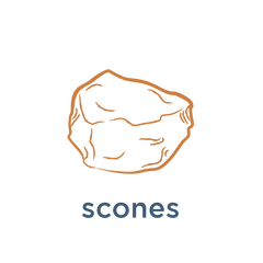 See all our Scones