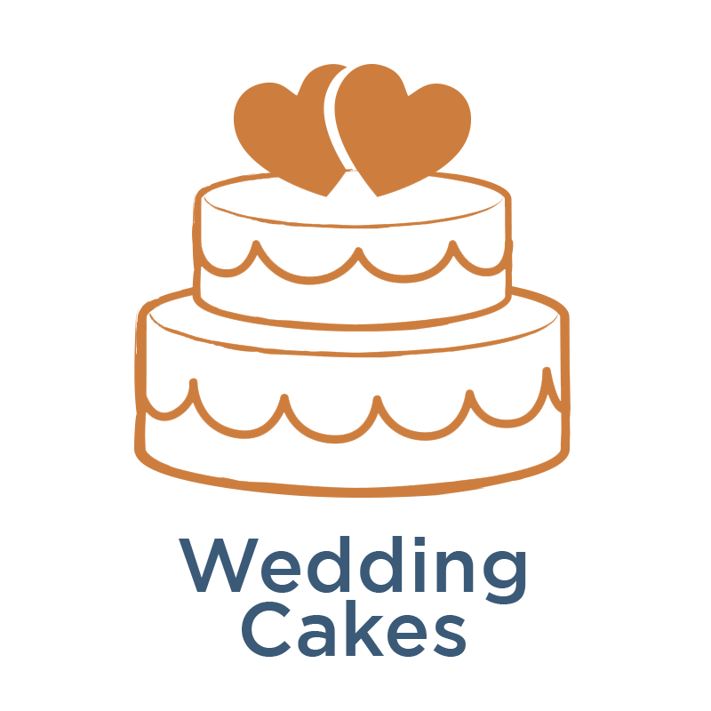 Bespoke wedding cakes and dessert tables in Singapore