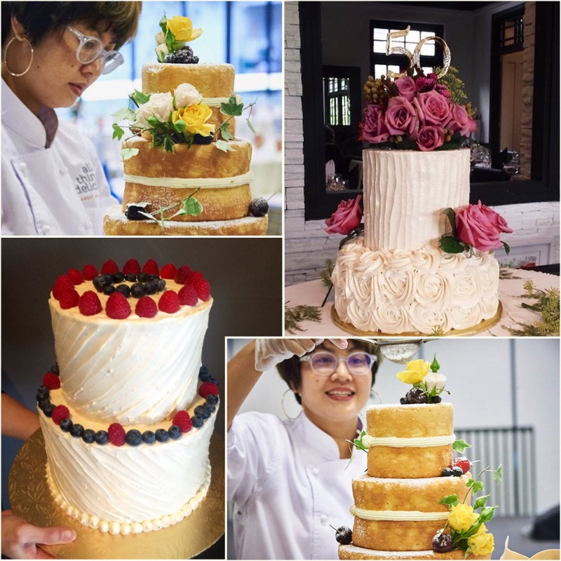 Halal wedding cakes for the day of your dreams