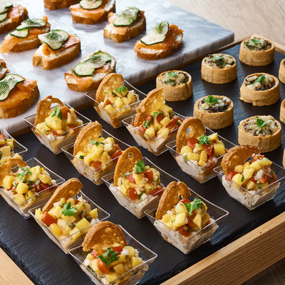 Box of 12 Canapés