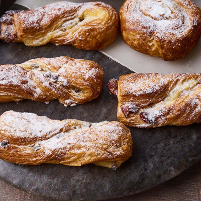 Mini Viennoiserie (Box of 12)