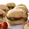 Box of Assorted Finger Sandwiches - Premium